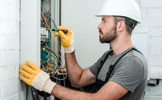 Seguro de Responsabilidad Civil electricistas