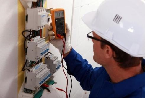 seguro instaladores electricos