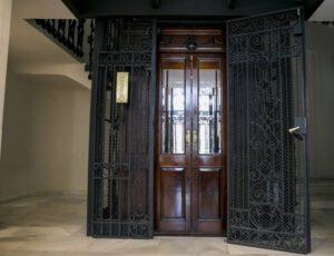 Seguro para ascensoristas
