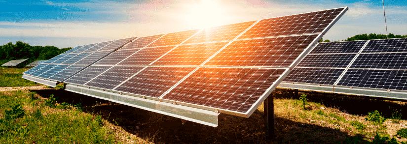 Seguros de hogar e instalaciones de energía solar